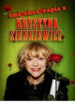 Śmiechoterapia z Krystyną Sienkiewicz