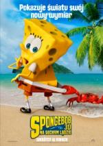 Spongebob: na suchym l�dzie