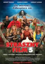 Straszny film 5