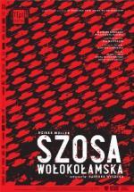 Szosa Wo�oko�amska