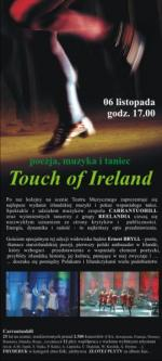 Touch of Ireland