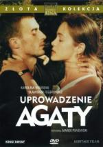 Uprowadzenie Agaty
