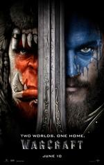 Warcraft: Pocz�tek