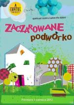 Zaczarowane Podwrko