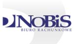 Logo: Biuro Rachunkowe Nobis - Wrocław