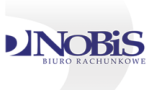 Logo: Biuro Rachunkowe Nobis
