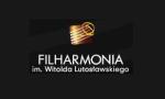 Logo: Filharmonia im. Witolda Lutosławskiego