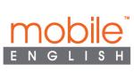 Logo: mobile ENGLISH Wrocław - Angielski z dojazdem do Ciebie!