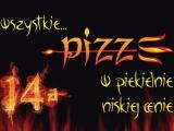 Pizzeria Piekielny Kupiec - zdjęcie nr 1172967