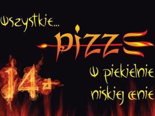 Pizzeria Piekielny Kupiec - zdjęcie