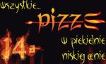 Logo Pizzeria Piekielny Kupiec