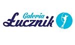 Logo: Galeria Łucznik