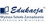 Logo: Wyższa Szkoła Zarządzania