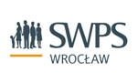 Logo: Szkoła Wyższa Psychologii Społecznej Wydział Zamiejscowy we Wrocławiu