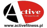 Logo: Active Fitness Club