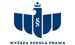 Logo: Wyższa Szkoła Prawa im. Heleny Chodkowskiej we Wrocławiu  - Wrocław