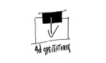 Logo: Ad Spectatores