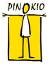 Logo: Teatr Pinokio - Łódź