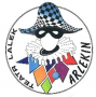Logo: Teatr Lalek Arlekin - Łódź