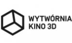 Logo: Wytwórnia Kino 3D - Łódź