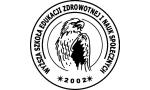 Logo: Wyższa Szkoła Edukacji Zdrowotnej i Nauk Społecznych - Łódź