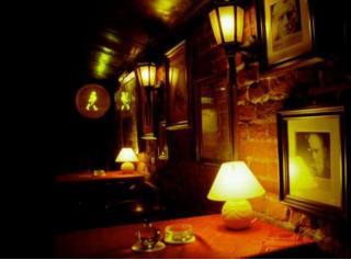 Irish Pub - zdjęcie