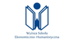 Logo: Wyższa Szkoła Ekonomiczno-Humanistyczna w Bielsku-Białej