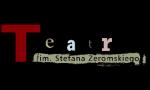 Logo: Teatr im. Stefana Żeromskiego