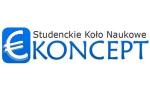"Studenckie Koło Naukowe ""Koncept"""