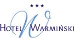 Logo: Hotel Warmiński