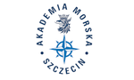 Logo: Akademia Morska w Szczecinie
