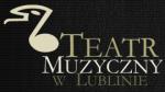 Logo: Teatr Muzyczny - Lublin