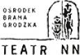 Logo: Teatr NN