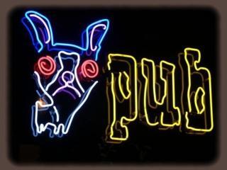 Pub Wściekły Pies - zdjęcie