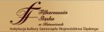 Logo: Filharmonia Śląska