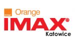 Logo: Kino IMAX - Katowice