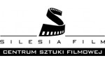 Logo: Centrum Sztuki Filmowej - Katowice