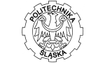 Logo: Politechnika Śląska - Gliwice