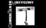 Logo: Gliwicki Teatr Muzyczny - Gliwice