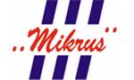 """Logo: Zakład Usługowy """"Mikrus"""" - Poznań"""