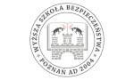 Logo: Wyższa Szkoła Bezpieczeństwa z siedzibą w Poznaniu - Poznań