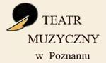 Logo: Teatr Muzyczny - Poznań