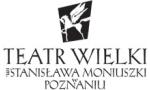 Logo: Teatr Wielki im. S. Moniuszki - Poznań