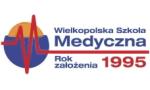 Logo: Wielkopolska Szkoła Medyczna