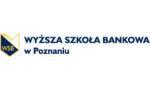 Logo: Wyższa Szkoła Bankowa w Poznaniu - Poznań