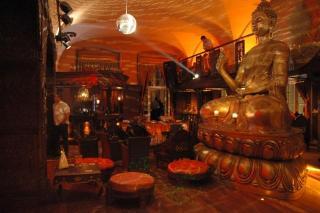 Klub Buddha- zamknięty - zdjęćie