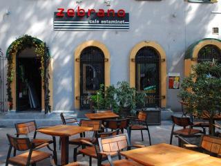 Zebrano Pub - zdjęcie