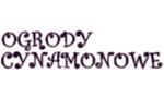 Logo: Ogrody Cynamonowe