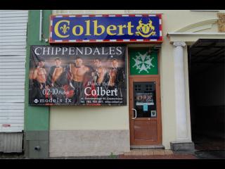 Dance Palace Colbert - zdjęcie