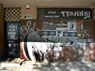 Klub Muzyczny Tramwaj - zdjęcie